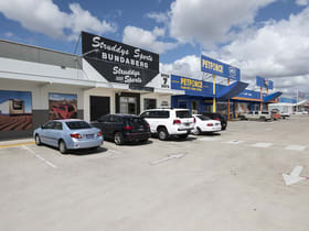 Showrooms / Bulky Goods commercial property for lease at Corner Takalvan Street and Johanna Blvd Bundaberg Central QLD 4670