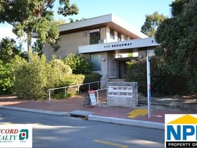 Offices commercial property for lease at 8/117 Broadway Nedlands WA 6009