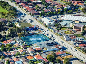 Showrooms / Bulky Goods commercial property for lease at 261 Princes Highway Carlton NSW 2218