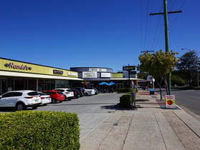 Shop & Retail commercial property for lease at 3/595 Wynnum Road Morningside QLD 4170