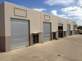 Industrial / Warehouse commercial property for lease at Moranbah QLD 4744