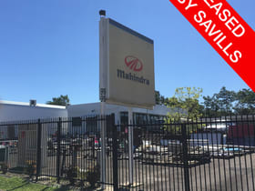 Offices commercial property for lease at B/97 Howard Street Nambour QLD 4560