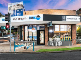 Shop & Retail commercial property for lease at 591 Wynnum Road Morningside QLD 4170