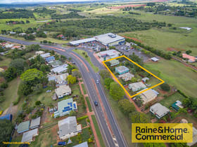 Offices commercial property for sale at 99-105 Churchill Street Childers QLD 4660