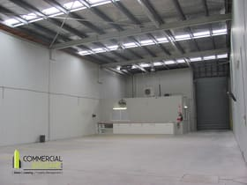 Industrial / Warehouse commercial property for lease at 8/10 Hudson Road Albion QLD 4010
