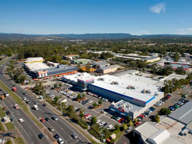 Showrooms / Bulky Goods commercial property for lease at 345 Nerang Road Ashmore QLD 4214