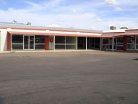 Industrial / Warehouse commercial property for lease at 2a/90 Raglan Street Roma QLD 4455