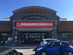 Retail commercial property for lease at Reading Cinemas Belmont/- Corner Knutsford Ave & Fulham Street Belmont WA 6104