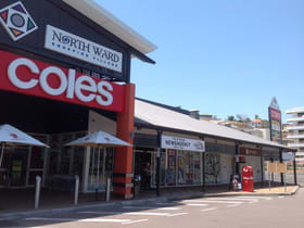 Shop & Retail commercial property for lease at 31-45 Eyre Street North Ward QLD 4810
