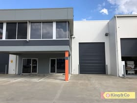 Factory, Warehouse & Industrial commercial property for lease at 13/38 Limestone Street Darra QLD 4076