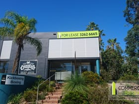 Offices commercial property for lease at 476 Milton Road Auchenflower QLD 4066
