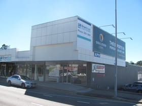 Retail commercial property for lease at 1/153 Enoggera Road Newmarket QLD 4051
