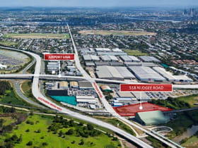 Development / Land commercial property for lease at 518 Nudgee Road Hendra QLD 4011