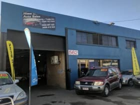 Offices commercial property for lease at 562 Boundary Road Archerfield QLD 4108