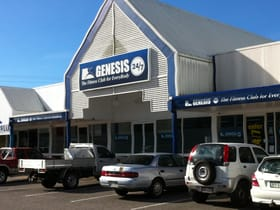 Retail commercial property for lease at 6C/157 Mulgrave Road Bungalow QLD 4870