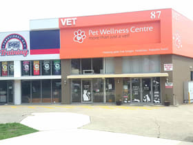 Retail commercial property for lease at West Burleigh Road Burleigh Heads QLD 4220