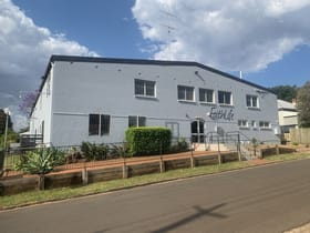 Offices commercial property for lease at Ground Flr, 11 Moffatt Street North Toowoomba QLD 4350