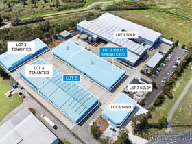Industrial / Warehouse commercial property for sale at 20 Lucca Road Wyong NSW 2259