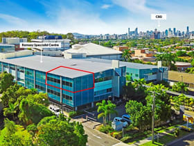 Medical / Consulting commercial property for lease at 326/111 Newdegate Street Greenslopes QLD 4120