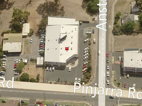 Medical / Consulting commercial property for lease at 2/160 Pinjarra Road Mandurah WA 6210
