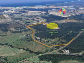 Industrial / Warehouse commercial property for lease at 50 Claude Boyd Parade Caloundra QLD 4551