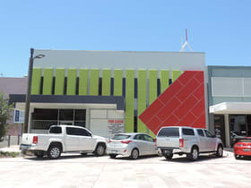 Offices commercial property for lease at 192 Quay Street - Ground Floor Rockhampton City QLD 4700