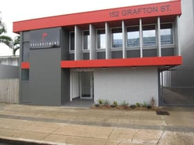 Offices commercial property for lease at 152 Grafton Street Cairns North QLD 4870