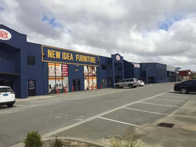 Shop & Retail commercial property for lease at 737–743 Marshall Road Malaga WA 6090