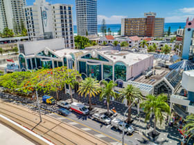 Medical / Consulting commercial property for lease at 3161 Surfers Paradise Boulevard Surfers Paradise QLD 4217