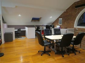 Offices commercial property leased at 45/8 Bromham Place Richmond VIC 3121