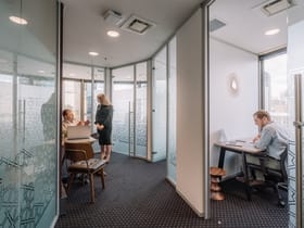 Serviced Offices commercial property for lease at Level 9/123 Epping Road Macquarie Park NSW 2113