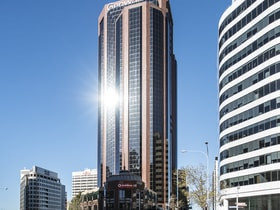 Serviced Offices commercial property for lease at Level 32/101 Miller Street North Sydney NSW 2060