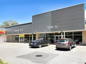 Shop & Retail commercial property for lease at Shop 12 & 13/401 Great Eastern Highway Midland WA 6056