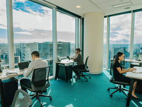 Serviced Offices commercial property for lease at Level 15/60 Station Street Parramatta NSW 2150