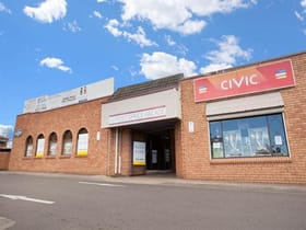 Retail commercial property for lease at Shop  4/168-172 George Street Windsor NSW 2756