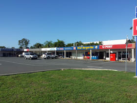 Showrooms / Bulky Goods commercial property for lease at Shops 2 & 3 37 Main street Rockhampton City QLD 4700