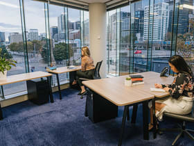 Serviced Offices commercial property for lease at Level 2/1 Southbank Boulevard Southbank VIC 3006