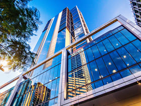 Serviced Offices commercial property for lease at Level 11/125 St.Georges Terrace Perth WA 6000