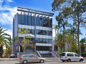 Offices commercial property for lease at 3/448 Pacific Highway Artarmon NSW 2064