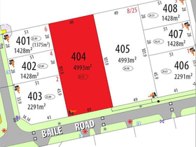 Development / Land commercial property for lease at 27B Baile Road Canning Vale WA 6155