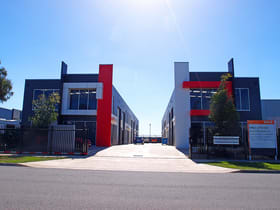 Industrial / Warehouse commercial property for lease at 8/6-8 Morialta Road Cranbourne VIC 3977