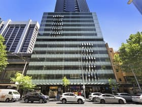 Showrooms / Bulky Goods commercial property for lease at 580 Collins Street Melbourne VIC 3000