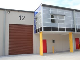 Industrial / Warehouse commercial property leased at 12/41-47 Five Islands Road Port Kembla NSW 2505