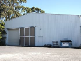 Industrial / Warehouse commercial property for lease at 1-7B ATLANTIC STREET (Portion of Warehouse) Mount Gambier SA 5290