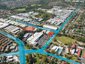 Showrooms / Bulky Goods commercial property for sale at 32 Wecker Road Mansfield QLD 4122