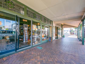 Shop & Retail commercial property for lease at 227-229 Brisbane Street Ipswich QLD 4305