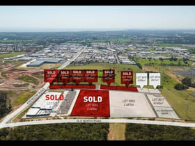 Development / Land commercial property for sale at 95 - 105 Old North Road Brendale QLD 4500