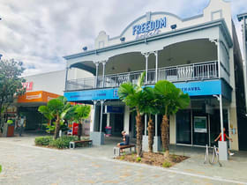 Hotel / Leisure commercial property for lease at 7-9 Shields Street Cairns City QLD 4870