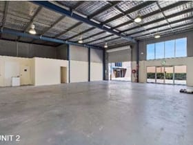 Factory, Warehouse & Industrial commercial property for lease at Unit 2, 6 Kalaf Avenue Morisset NSW 2264