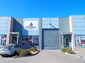 Industrial / Warehouse commercial property for lease at 4/57-59 Cameron Street Cranbourne VIC 3977